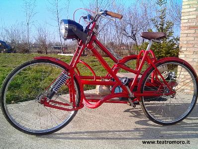 Le Biciclette Fantastiche